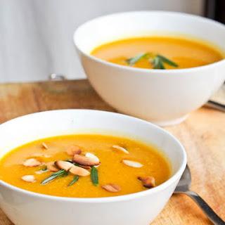 Gluten Free Pumpkin Soup Recipes