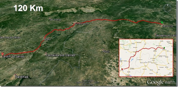 Mapa2oDia-Santa Cruz - Jardim do Seridó