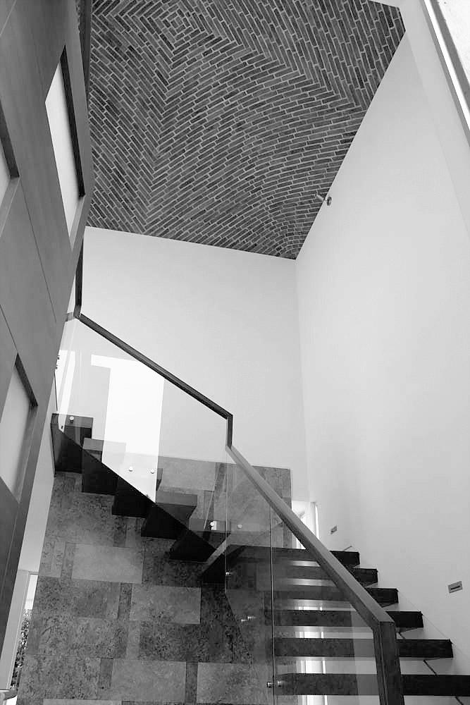 Fotos Escaleras Residenciales Fotos y Ejemplos de Escaleras