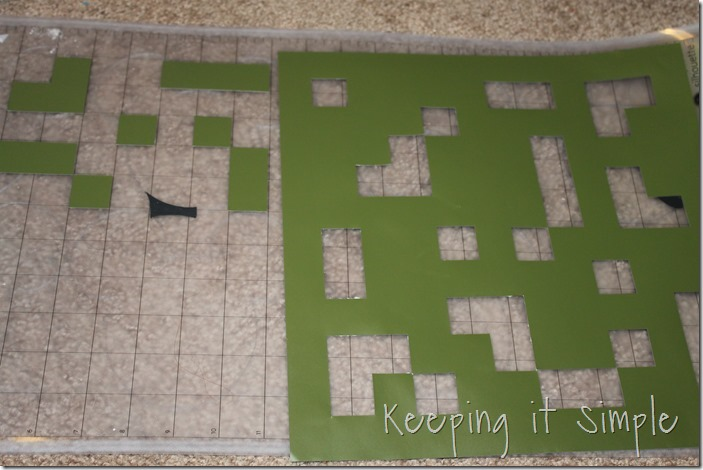Keeping it Simple: Minecraft Bedroom Idea- Easy DIY ...