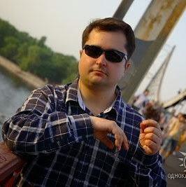 Kostya Kolpakov