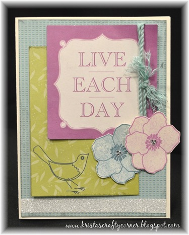My Crush_blog hop_LIve-each-day   bird card