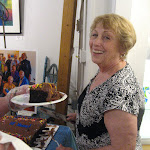 President elect Margo Hankel of the Blue Whole Gallery.jpg
