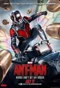Ant-Man (CAM)
