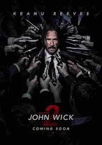 John Wick 2 Un Nuevo Día para Matar (2017)