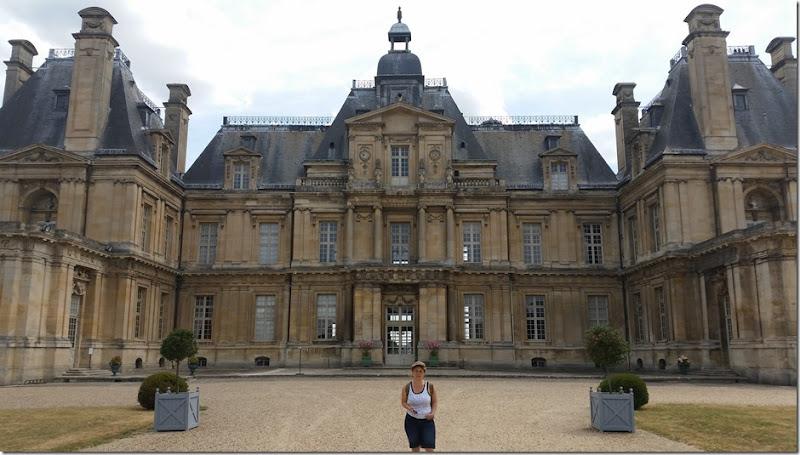 Chateau Maisons-Laffitte