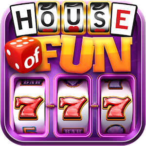 House of Fun-Free Casino Slots APK Cracked Download