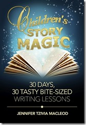 Children's Story Magic Writing Course, by Jennifer Tzivia MacLeod