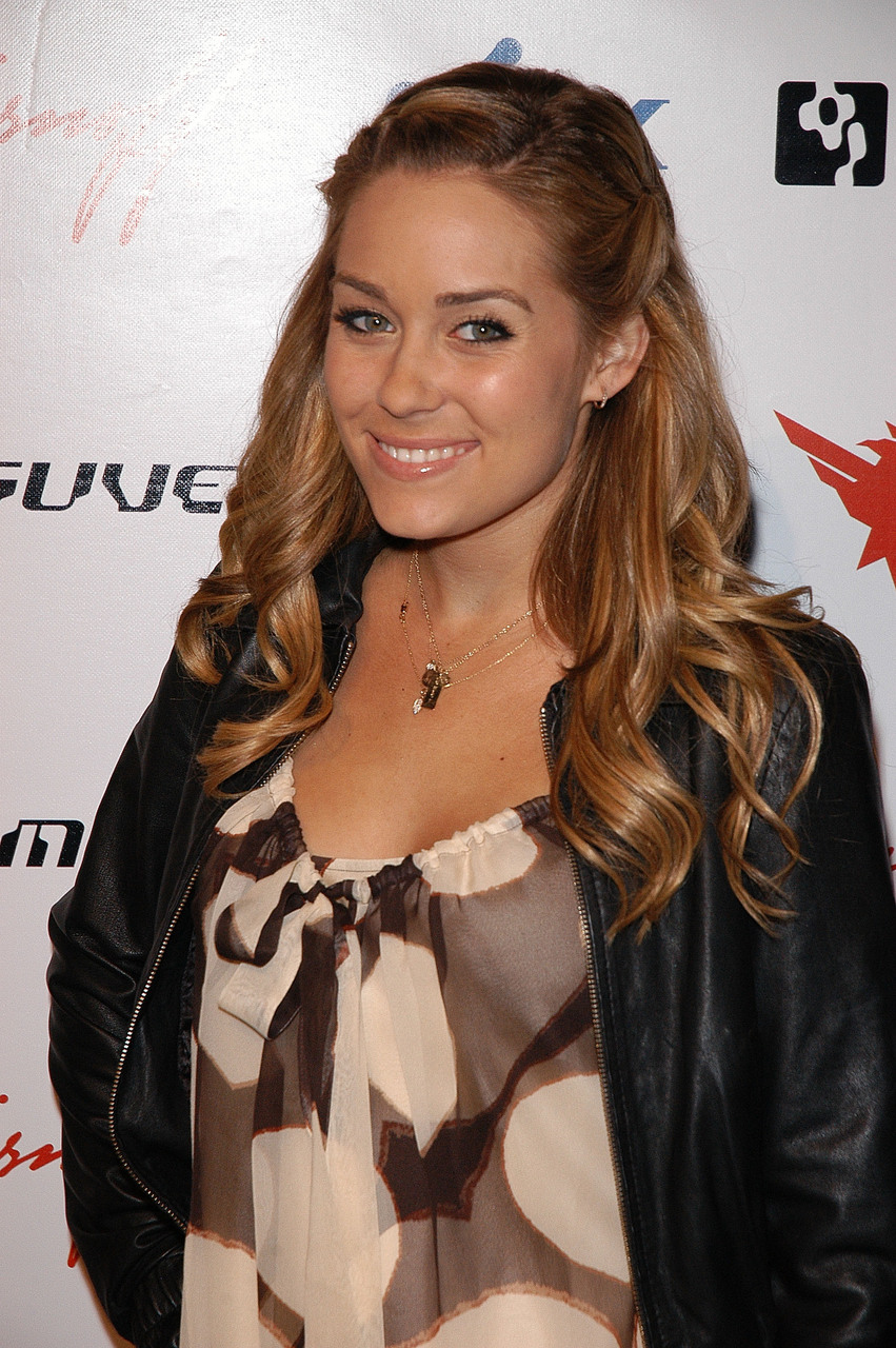 More Lauren Conrad Hairstyles