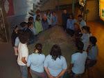 Visita al Centro de Visitantes del P.N. de la Caldera de Taburiente en El Paso