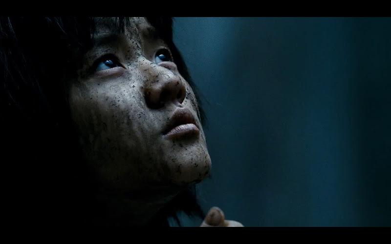 Gwoemul (2006) 720p Dual (Coreano-castellano) + Latino Solo