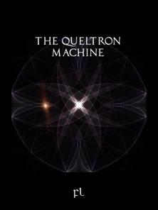 The Queltron Machine Cover