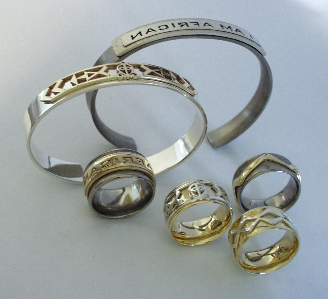 titanium wedding rings for men