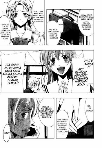 Komik Kimi Ni Iru Machi 11 page 12