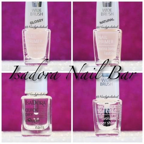 IsaDora Nail Studio Nail Bar