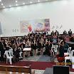 1º aniversário da Orquestra Asafe e o Coral Plenitude de louvor