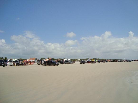 Praia do Farol Velho - Salinopolis, Parà, fonte: Alisson Paulo/Panoramio
