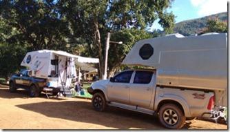 duas campers Duaron