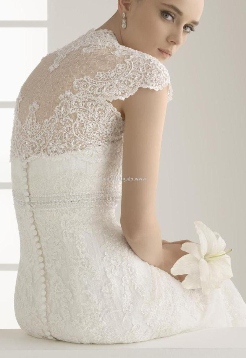 Rosa Clara Orion Bridal Gown