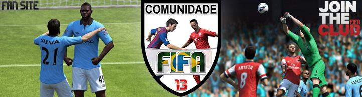 Comunidade FIFA