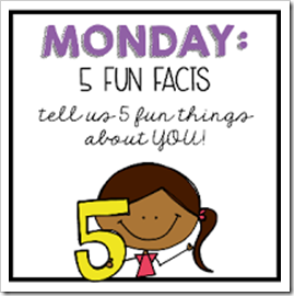 monday fun facts