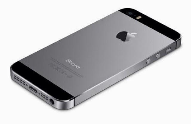 Tips Memilih Warna iPhone 5s Ketika Beli Baru