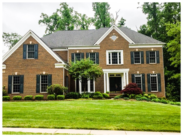 Kim Kroner Presents For Sale 12806 Rose Grove Dr, Herndon, VA 20171