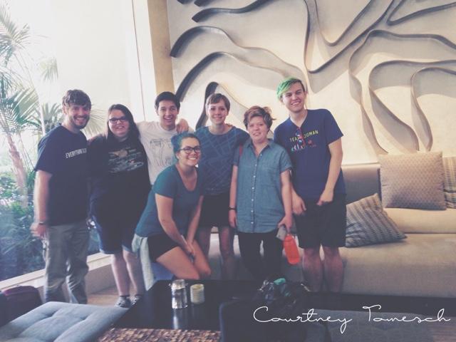 Vidcon 2015 Anaheim