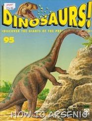 P00095 - Dinosaurios #95