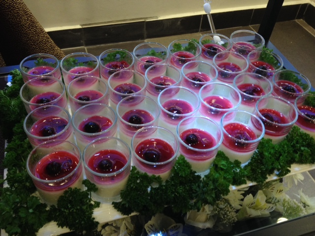 Bangi Golf Resort Buffet Ramadhan Murah Sedap