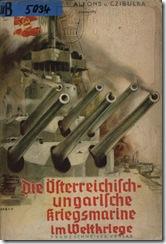 CZIBULKA-Alfons-von.-Die-österreichisch-ungarische-Kriegsmarine-im-Weltkrieg-1