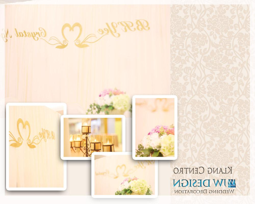 wedding ballroom decorations
