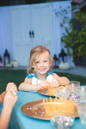 Cinderella Themed Royal Garden Party - Las Vegas www.trishphoto.com  258