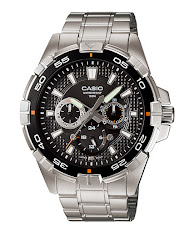 Casio Standard : MTP-E201L