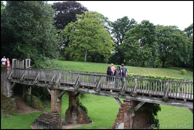 The Gardens Of Eltham Palace (3)