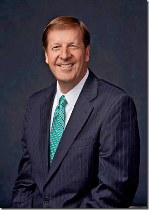 Stephen T. Rockwood - President and CEO of FamilySearch International
