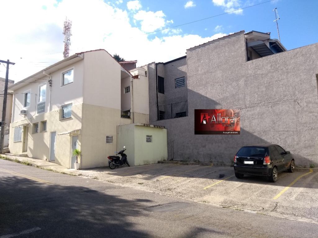 Prédio à venda, 1 m² por R$ 700.000,00 - Centro - Bragança Paulista/SP