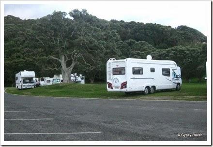 Bowentown Reserve
