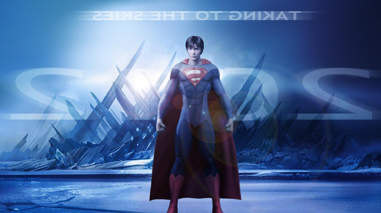 superman man of steel 2012