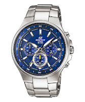 Casio Edifice : EF-562D-2AV