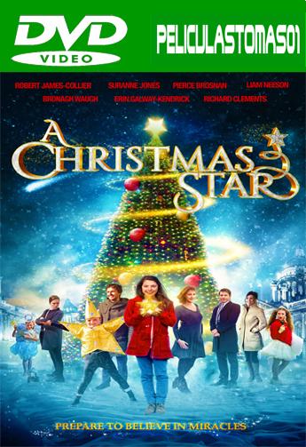 A Christmas Star (2015) DVDRip