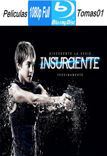 insurgente (2015) [BRRipFull 1080p/Dual Latino-ingles]