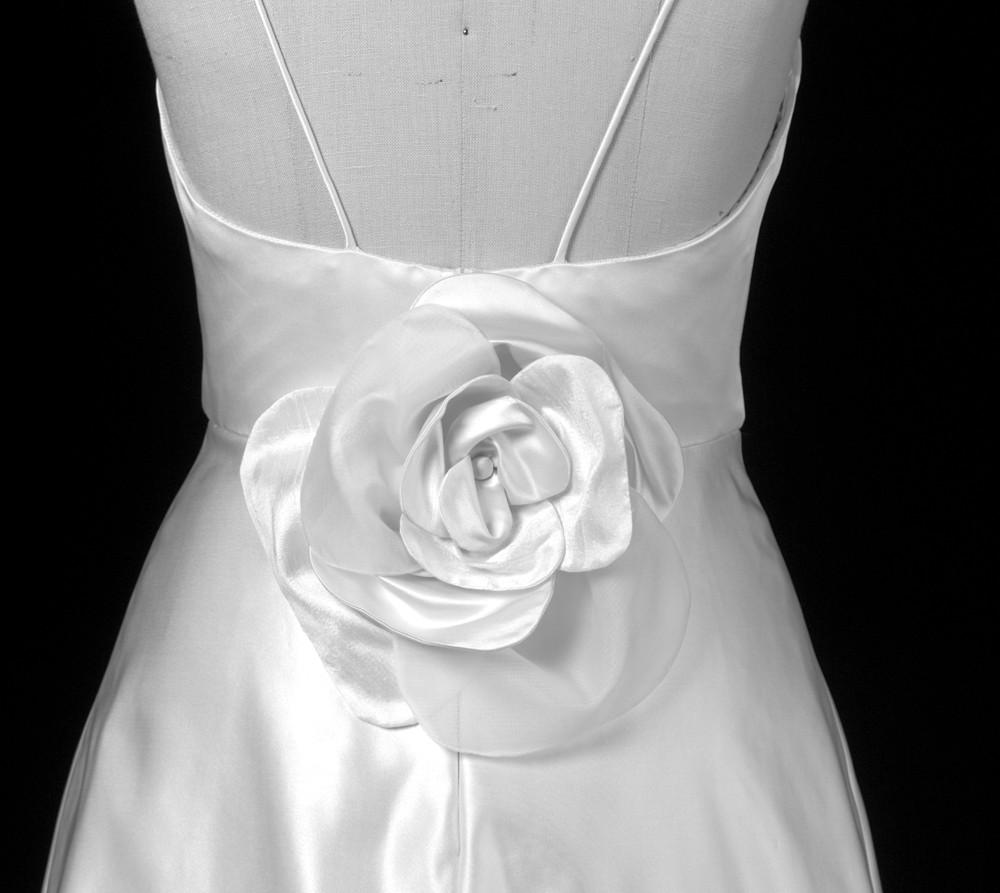 Fleur Wedding Gown Sample in