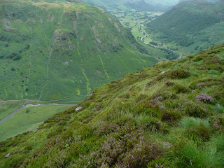 Looking to Borrowdale