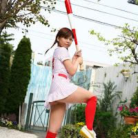 [DGC] 2007.04 - No.422 - Kana Kawai (川愛加奈) 001.jpg