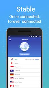 AI VPN