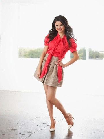 Selena Gomez cute (3)