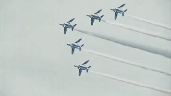 入間航空祭 2012