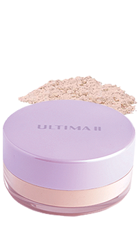 Ultima II Translucent Face Powder With Moisturizer : MKU-14