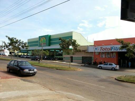 Supermercado Floresta, Av. Comercial, QD 26 - Parque Brasilia 2A Etapa, Anápolis - GO, 75093-635, Brasil, Supermercado, estado Goias